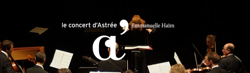 Concert d'Astrée
