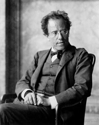 G Mahler