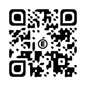 QR Code du site d'EMCC de Lille